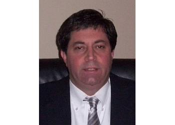 Albany personal injury lawyer Paul Giannetti