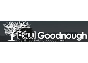 Simi Valley accounting firm Paul Goodnough, CPA