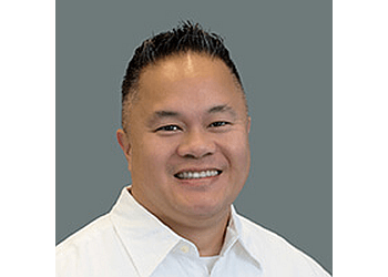 McKinney pediatrician Paul H. Reyes, MD