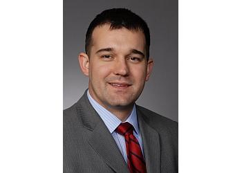 Elgin real estate lawyer Paul J. Haske