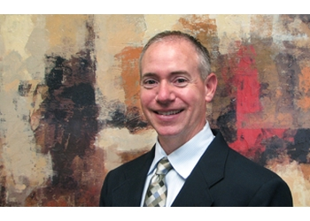 Kansas City plastic surgeon Paul J. Leahy, MD
