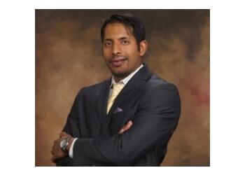 Carrollton pain management doctor Paul Kurian, MD