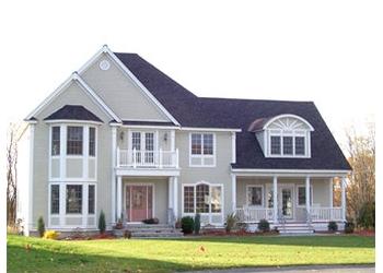 Lowell residential architect Paul L Davies & Associates