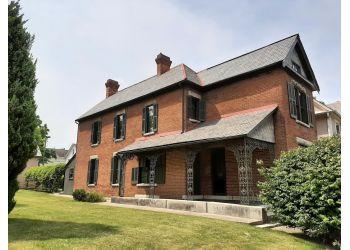 Dayton landmark Paul Laurence Dunbar House