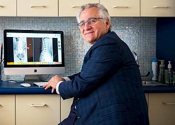 New York orthopedic Paul M. Brisson, MD