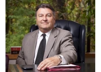 Salem criminal defense lawyer Paul M. Ferder