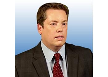 Palmdale personal injury lawyer Paul M. Kistler