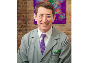 Chicago urologist Paul M. Yonover, MD
