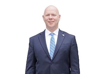 Hartford divorce lawyer Paul McConnell