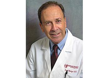 Santa Ana cardiologist Paul Meltzer, MD, FACC
