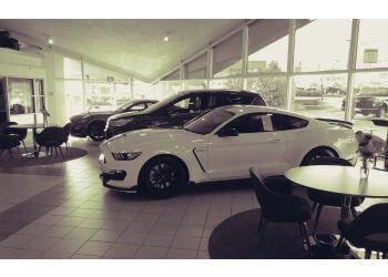 Car Dealerships In Richmond Ky >> 3 Best Car Dealerships in Lexington, KY - Expert ...