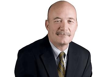 Olathe personal injury lawyer Paul Morrison