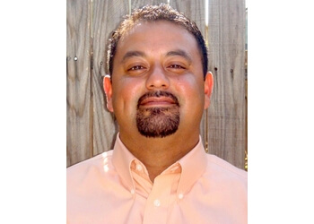 Stockton marriage counselor Paul N. Sinogui, LMFT
