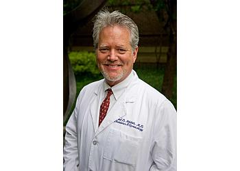 Memphis gynecologist Paul Neblett, MD