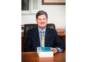 Austin immigration lawyer Paul Parsons