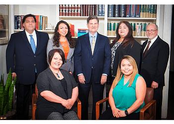 Austin immigration lawyer Paul Parsons P.C.
