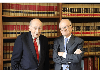 Philadelphia patent attorney Paul & Paul
