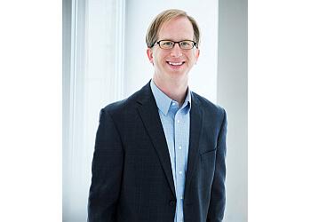 Little Rock employment lawyer Paul Pfeifer - PFEIFER LAW FIRM