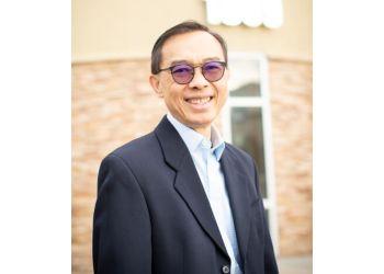 El Paso eye doctor Paul Pholvichitr, OD - PHOLVICHITR EYE CARE