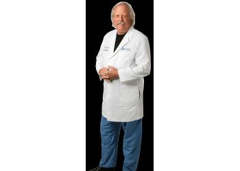 Nashville neurosurgeon Paul R. McCombs, MD