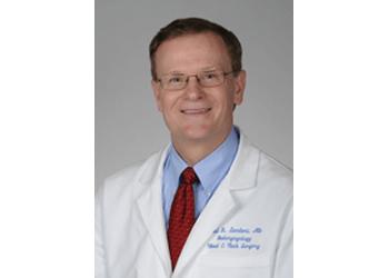Charleston ent doctor Paul Ray Lambert, MD