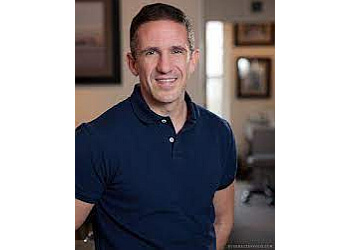 San Francisco cosmetic dentist Paul-Ryan Lake, DDS