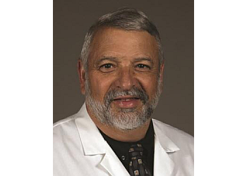 Clearwater endocrinologist Paul S. Denker, MD