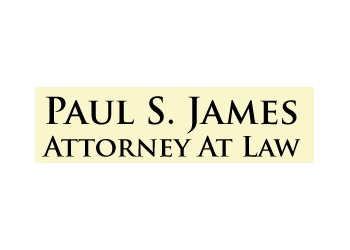 Fresno tax attorney Paul S. James