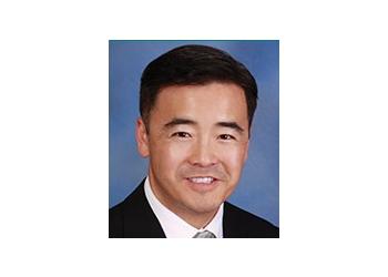 Irvine gastroenterologist Paul S. Lee, MD, MPH, MA