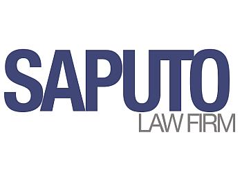 Dallas criminal defense lawyer Paul Saputo