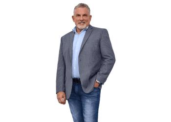 Fort Lauderdale real estate agent Paul Slutsky