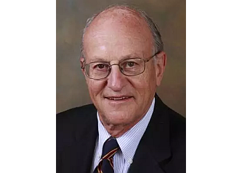San Diego endocrinologist Paul Speckart, MD