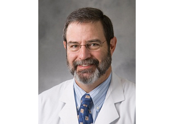 Durham gynecologist Paul S. Andrews, MD