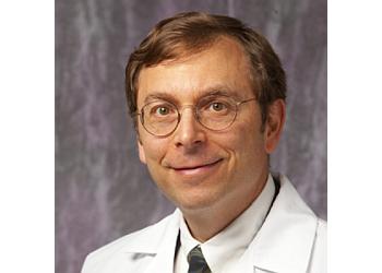 Jersey City gastroenterologist Paul Stoopack, MD