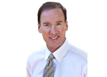 San Diego orthodontist Paul Styrt, DMD, MPH, MS