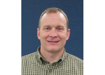 Cedar Rapids psychologist Paul Sundell, Ph.D