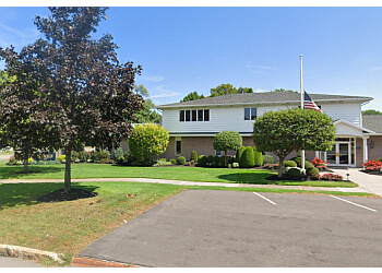 Rochester funeral home Paul W Harris Funeral Home Inc