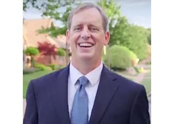 Tulsa real estate agent Paul Wheeler