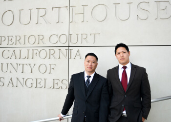 Garden Grove criminal defense lawyer The Law Offices of Paul W. Nguyen
