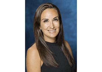 New York gynecologist Paula Brignoni-Blume, MD