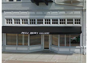 Toledo gift shop Paula Brown Gallery