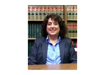 Jersey City employment lawyer Paula M. Dillon