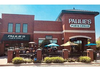 Aurora sports bar Paulie's Pub & Grille