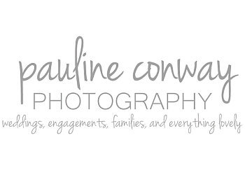 Oceanside wedding photographer Pauline Conway Photography