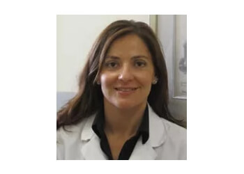 Lowell primary care physician Pauline Tsirigotis, MD