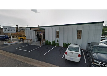 Fayetteville night club Paul's Place