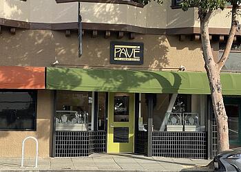 Oakland jewelry Pave Fine Jewelry Design