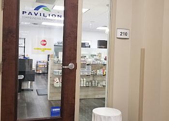 Atlanta pharmacy Pavilion Compounding Pharmacy, LLC