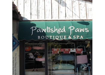Riverside pet grooming Pawlished Paws Boutique & Spa