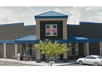 Boise City pawn shop Pawn 1
